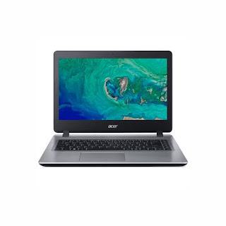 Laptop Acer Aspire A514-51G menggunakan intel core 5i