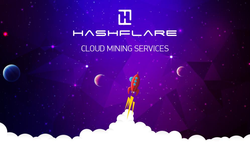 HashFlare Cloud Mining ¿Cómo funciona?