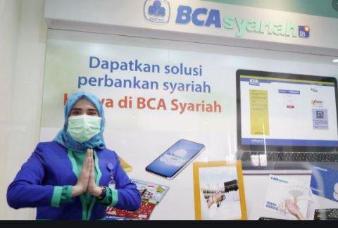 Alamat Lengkap dan Nomor Telepon Kantor Bank BCA Syariah di Bandung Jawa Barat