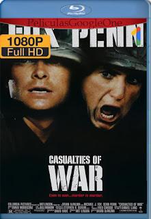 Pecados De Guerra [1989] [1080p BRrip] [Latino-Ingles] [HazroaH]