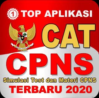 Download aplikasi cat cpns 2020