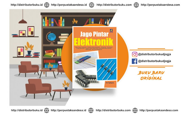 Jago Pintar Elektronik