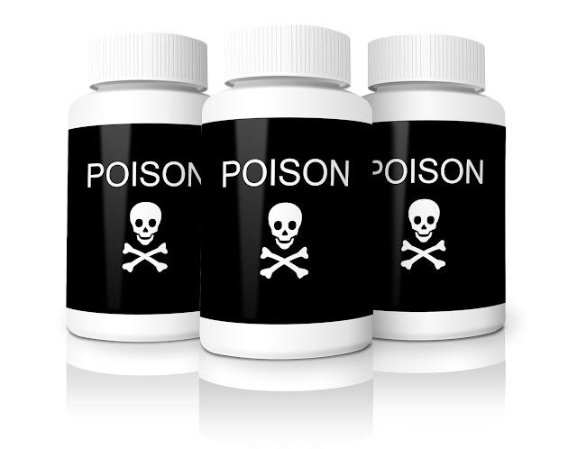 Carrom Board Boric Acid