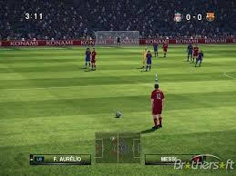 Pro.Evolution.Soccer.2010.FullRip 1.5 gb