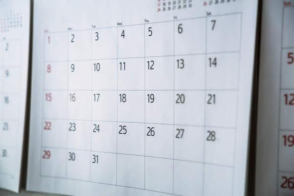 Pe calendare, a șaptea zi a săptămânii este sâmbătă. substantiv: a șaptea zi a săptămânii merriam-webster.com