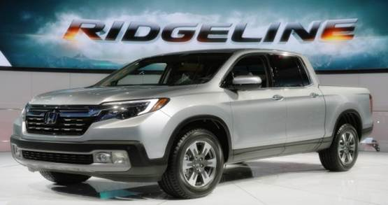 2017 Honda Ridgeline Available Colors 2017 2018 Best Cars Reviews