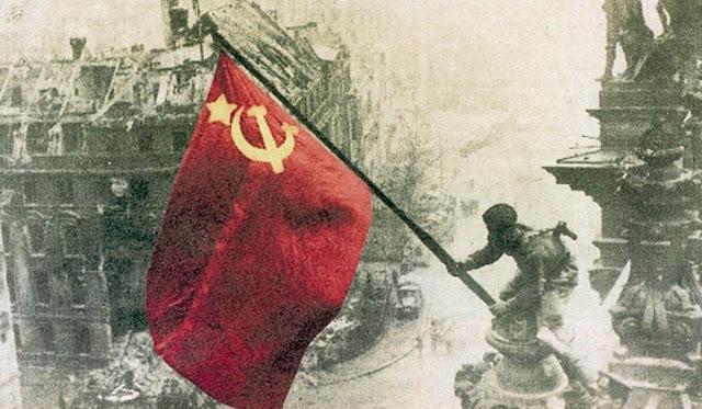 """ΚΚΕ: """"9 Μάη: 75 χρόνια από την Μεγάλη Αντιφασιστική Νίκη των Λαών """""""