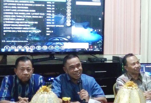 "H. Amir Sonda ""Oppo"", Nakhodai IKMANTO 2018-2022"