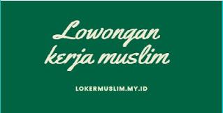 Loker Muslim