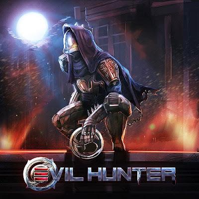 """Το video των Evil Hunter για το """"Surf the Waves"""" από τον ομώνυμο δίσκο"""