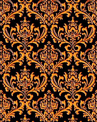 Damask-pattern-textile-design