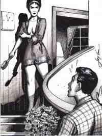 hairbrush spanking Professional Disciplinarian