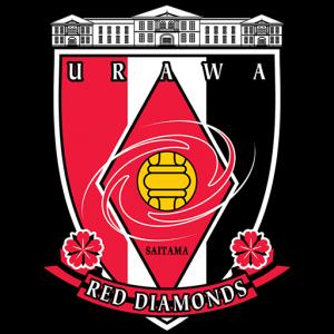 Urawa Red Diamonds Kits DLS 2019