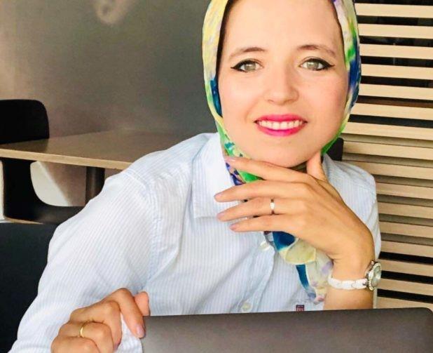 """حسناء """"البيجيدي"""" تستقيل من المجلس الوطني للحزب"""