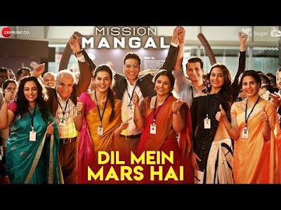 Dil Mein Mars Hai Lyrics