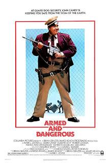 Armados e Perigosos Torrent – Blu-ray Rip 720p | 1080p Dual Áudio (1986)