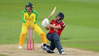 England vs Australia 1st T20I 2020 Highlights