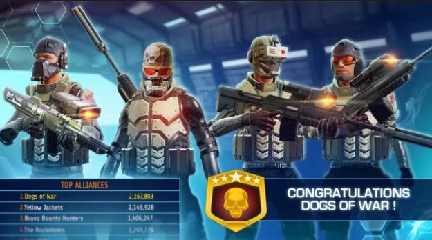 Download Kill Shot Bravo v3.0 Mod Apk Terbaru (No Sway)
