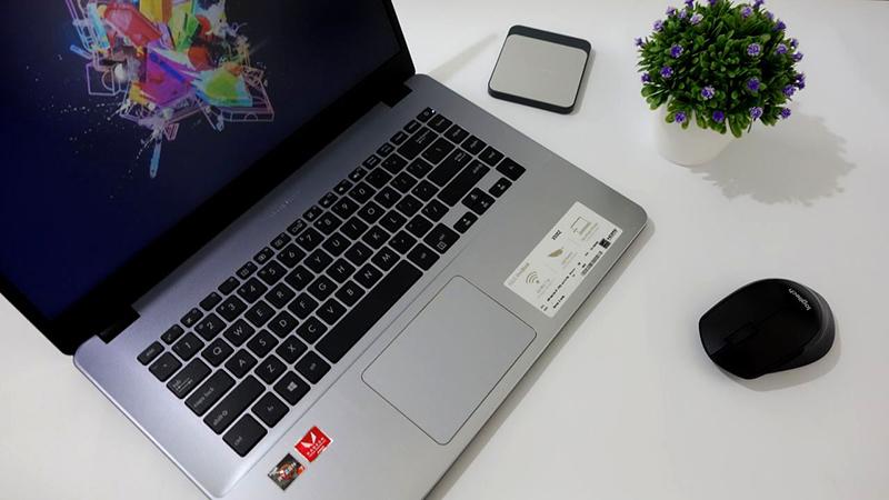 Asus Vivobook 15 X505ZA laptop murah Gaming