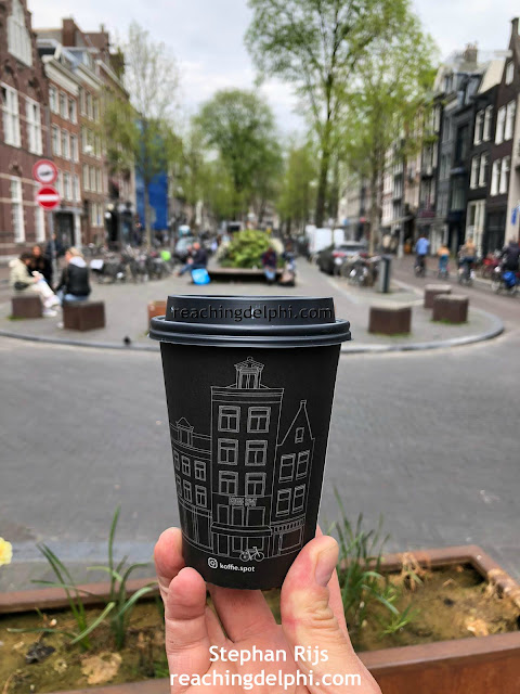 coffee, koffie Amsterdam, Netherlands, coffeehouse