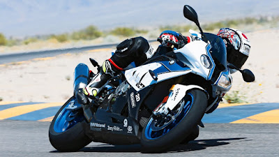 BMW S1000RR New version 2016 bike