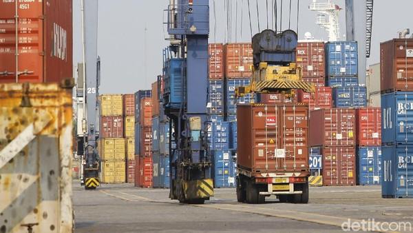 Hari Ini BPS Umumkan Pertumbuhan Ekonomi, Resmi Resesi?