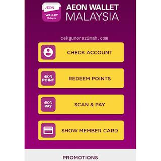 Cara daftar Kad AEON Member Plus Visa, download aeon wallet, Kad AEON Member Plus Visa, kelebihan kad aeon member plus visa, aeon credit malaysia, aeon, aeon member, kad aeon, promosi kad aeon