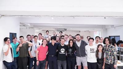 Dapper Labs & Friends: Web3 Business Models