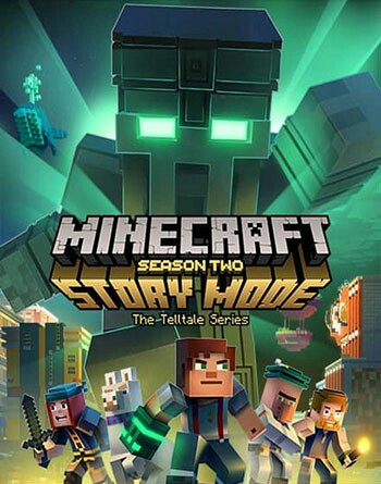Download Free Minecraft Story Mode Season 2, Download Season 2 Minecraft Story Mode Game, Download Minecraft Story Mode Game Season 2, Download Minecraft Story Mode Season 2, Download Minecraft Story Mode Season 2 Episode 1, Download Minecraft Story Mode S02 Reloaded Crack,  Direct download of the second season of Minecraft Story Mode
