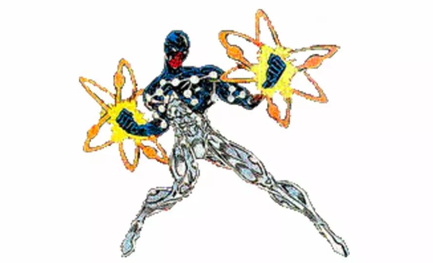 Homem-Aranha Capitão Universo (1979)