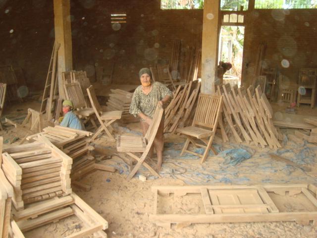 Block Teak Doors Sanjaya Furniture Jepara