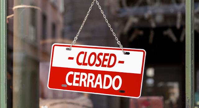 Provocó cierre de 90 mil restaurantes pandemia por COVID-19, reporta Canirac