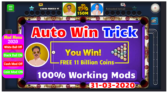 Autowin New Latest MOD Make Unlimited Coins By SABIR FAREED