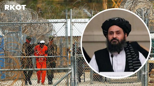 Sosok Mullah Abdul Zakir, Mantan Tahanan Guantanamo yang Ditunjuk Taliban Jadi Menteri Pertahanan