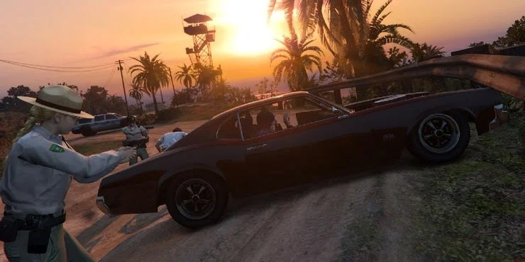 Mods for GTA are in trouble again, the publisher of GTA games wants to ban them