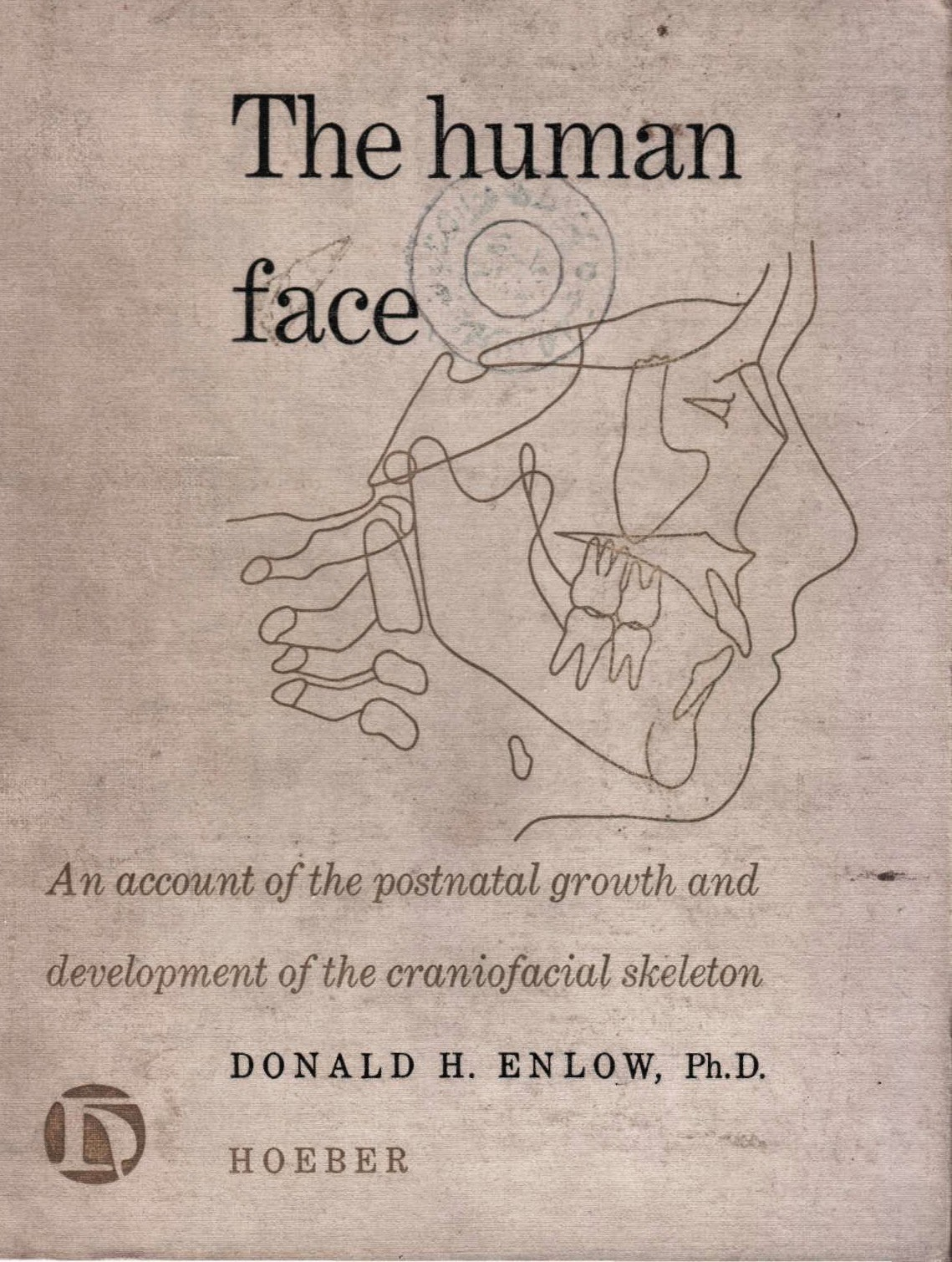 The human face - Donald H.Enlow - ©1968.PDF