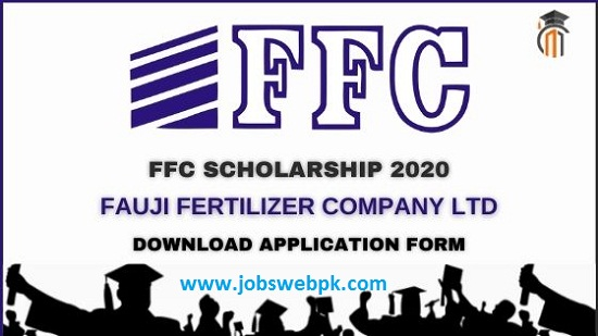 ffc-scholarship-scheme-2020-21-application-form