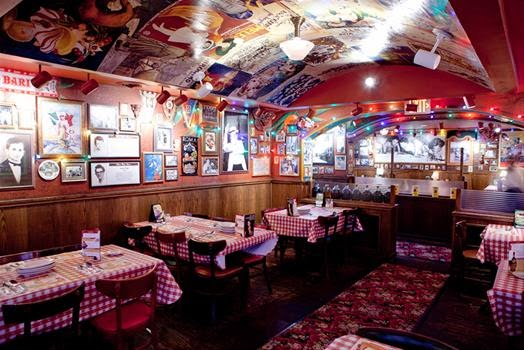 Buca Di Beppo Italian Restaurant Jacksonville Fl