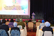 Ny. Nanny Hadi Dorong Dharma Pertiwi Memperkokoh Nilai-nilai Ketaqwaan