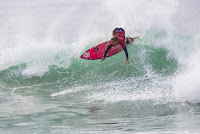 14 Alyssa Spencer Grandstand Sports Clinic Womens Pro foto WSL Paul Danovaro