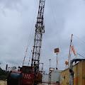 Tim PT. APP Stop Lagi Rig PT. APS Di Area BSF Chevron Duri