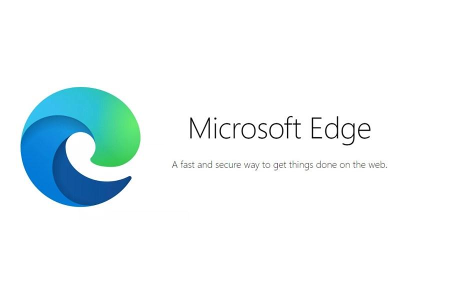 Logo Baru Microsoft Edge yang akan datang