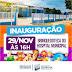 Mais novidades: Brinquedoteca do Hospital Municipal de Serrinha será inaugurada na sexta-feira (29)