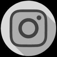 instagram whiteout icon