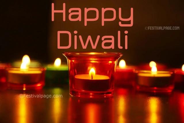 Happy Deepavali Wishes to Customers in Hindi