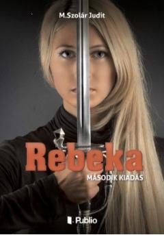 M. Szolár Judit Rebeka második kiadás