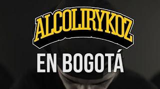 ALCOLIRYKOZ en Bogotá