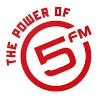 5FM App - The Power Of Five: Radio, News, Podcasts Apk Download