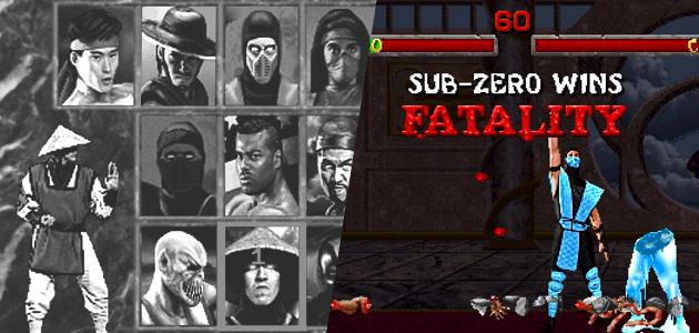3 coisas sem sentido em Mortal Kombat
