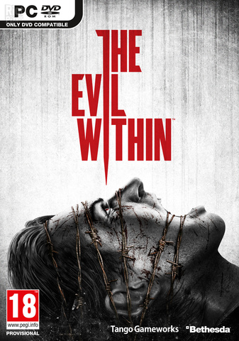 The Evil Within torrent download for PC ON Gaming X